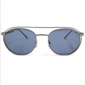 Sunglasses Ferragamo Aviator SF169S Metal frame
